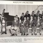 Stix Hooper and the The Wildcat Orchestra