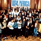 Stix Hooper–We Are The World, USA for Africa