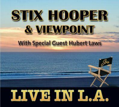 Live in LA - Stix Hooper